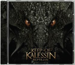 KEEP OF KALESSIN - Reptilian