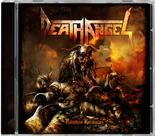 DEATH ANGEL - Relentless Retribution
