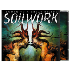 SOILWORK - Sworn To A Great Divide (Deluxe)