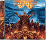 VARIOUS ARTISTS - Pagan fire