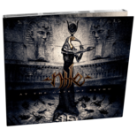 NILE - At The Gate Of Sethu (Digipak)