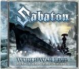 SABATON - World War Live: Battle of the Baltic Sea (2CD)