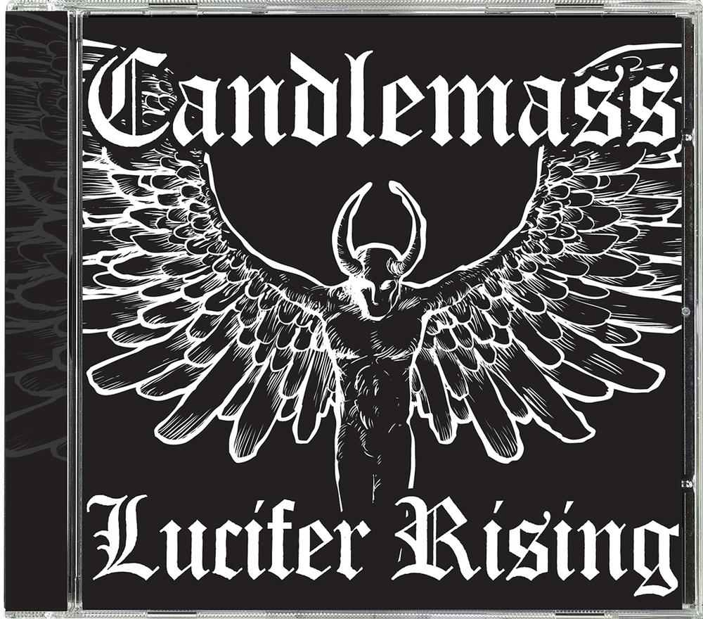 Lucifer Rising: Lucifer Rising - Nuclear Blast USA Store