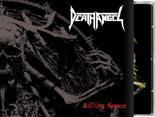DEATH ANGEL - Killing season (Slipcase)