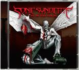 SONIC SYNDICATE - Love And Other Disasters (CD+DVD)