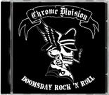 CHROME DIVISION - Doomsday Rock 'n' Roll