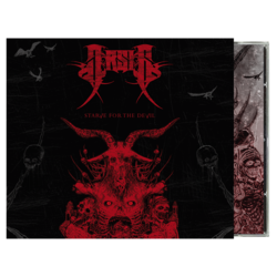 ARSIS - Starve For The Devil (Slipcase)