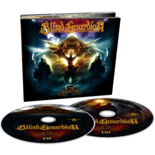 BLIND GUARDIAN - At The Edge Of Time (2CD Deluxe Edition)