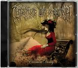 CRADLE OF FILTH - Evermore Darkly (CD/ DVD)