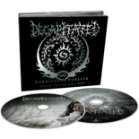 DECAPITATED - Carnival Is Forever (CD+DVD Digipak)