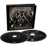 DIMMU BORGIR - In Sorte Diaboli (CD+DVD Digipak)