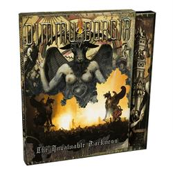 DIMMU BORGIR The Invaluable Darkness (2DVD/CD)