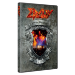 EDGUY - F***ing With Fire - Live (DVD)