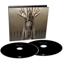 ENSLAVED - Riitiir (CD/DVD Digipak)