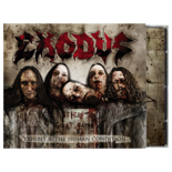EXODUS - Exhibit B: The Human Condition LTD EDITION