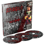 EXODUS - Shovel Headed Tour Machine Live (2DVD/CD)