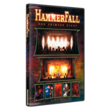 HAMMERFALL - One Crimson Night (DVD NTSC)