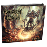 MALEVOLENT CREATION - Invidious Dominion (U.S. Digi)