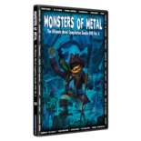 Monsters Of Metal - Vol. 6 (2DVD/NTSC)