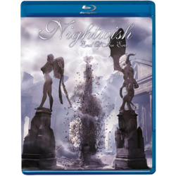 NIGHTWISH End Of An Era (Blu-Ray)