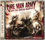 ONE MAN ARMY And The UNDEAD QUARTET - Error In Evolution