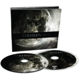 ORIGIN - Entity (CD/DVD Exclusive Digi)