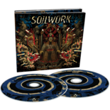 SOILWORK - The Panic Broadcast (CD+DVD Digipak)