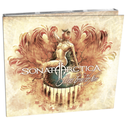 SONATA ARCTICA - Stones Grow Her Name (Digipak)