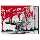 SONIC SYNDICATE - Only Inhuman (CD+DVD Tour Edition)