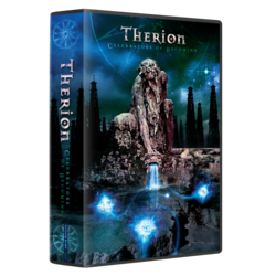 THERION Celebrators Of Becoming (4DVD+2CD)