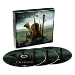 THERION - The Miskolc Experience (2CD+DVD)