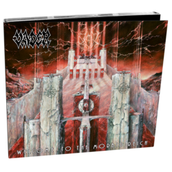 VADER - Welcome To The Morbid Reich (Digipak)