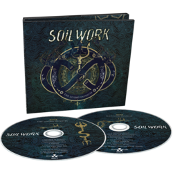 SOILWORK - The Living Infinite (2CD Digi)