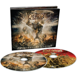KREATOR - Phantom Antichrist (CD+DVD Digipak)