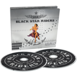BLACK STAR RIDERS - All Hell Breaks Loose (CD+DVD Digipak)