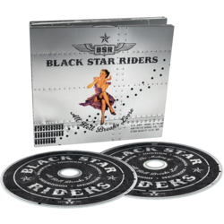 BLACK STAR RIDERS - All Hell Breaks Loose (Deluxe)
