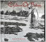 CHILDREN OF BODOM - Halo Of Blood (Standard)