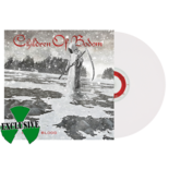 CHILDREN OF BODOM - Halo Of Blood (White LP)