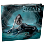 SIRENIA - Perils Of The Deep Blue (Digi)