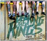 SPEAKING THE KING'S - Here To Stay (CD EP)