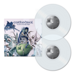 CATHEDRAL - The Garden Of Unearthly Delights (Milky Clear 2LP)