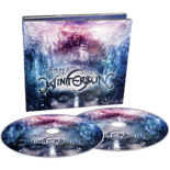 WINTERSUN - Time I (Deluxe CD/DVD Digi)