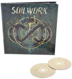 SOILWORK - The Living Infinite (Earbook Edition)