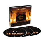 THERION - Live Gothic (2CD + DVD)
