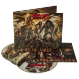KREATOR - Dying Alive (2CD+DVD Digipak)