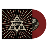SCORPION CHILD - Polygon of Eyes BLOOD RED VINYL