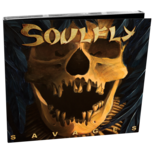 SOULFLY - Savages (Digipak)