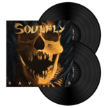 SOULFLY - Savages (Black vinyl)