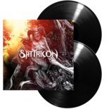 SATYRICON - Satyricon (Black vinyl)