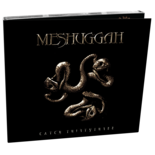 MESHUGGAH - Catch 33 (Limited Edition Digi)